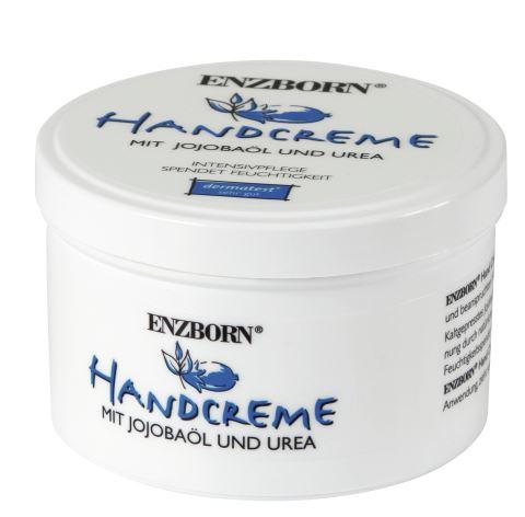 Crème pour les mains ENZBORN à l'huile de jojoba