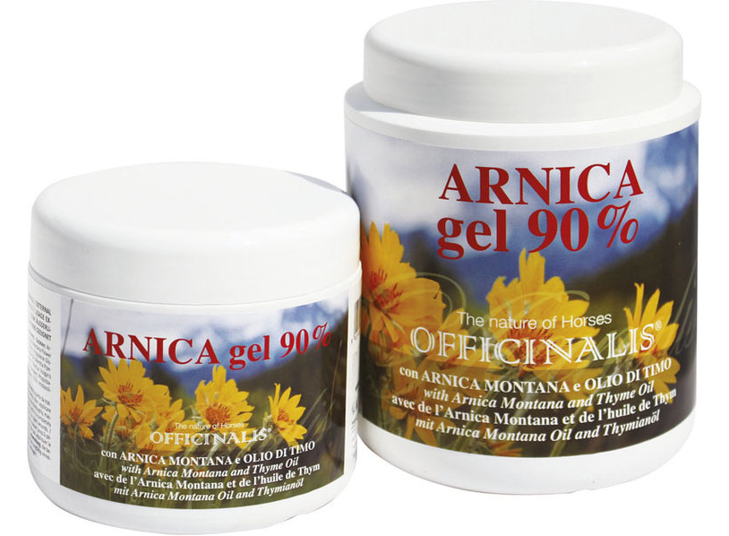 Gel OFFICINALIS Arnica 90 %
