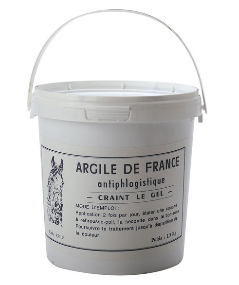 VISCOSITOL Argile de France
