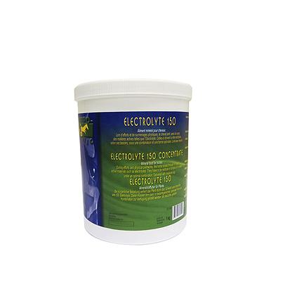 HIPPO-TONIC Electrolyte 150
