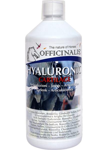 Aliment complémentaire OFFICINALIS Hyaluronic Cartilage