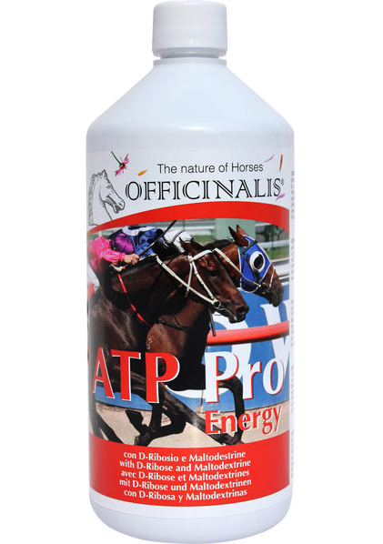 Aliment complémentaire OFFICINALIS ATP Pro