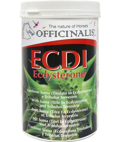 Aliment complémentaire OFFICINALIS ECDI Sterone