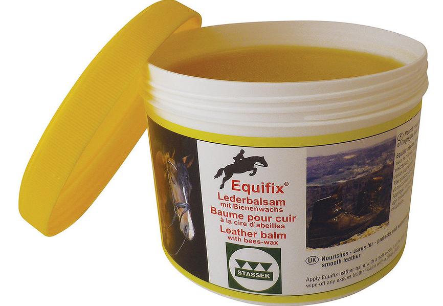 EQUIFIX Baume pour cuir à la cire d\'abeilles