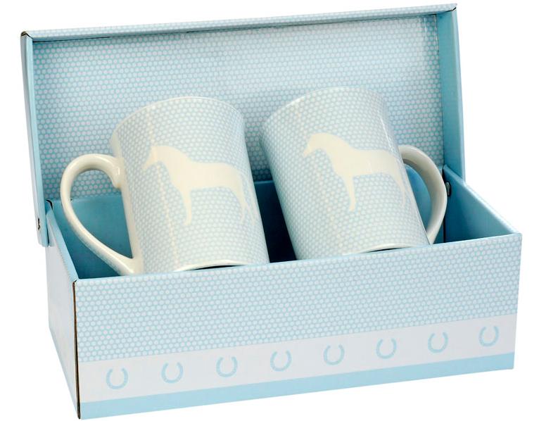 Mugs Cheval blanc