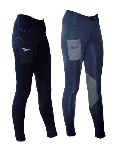 Pantalon d\'équitation endurance Fontainebleau