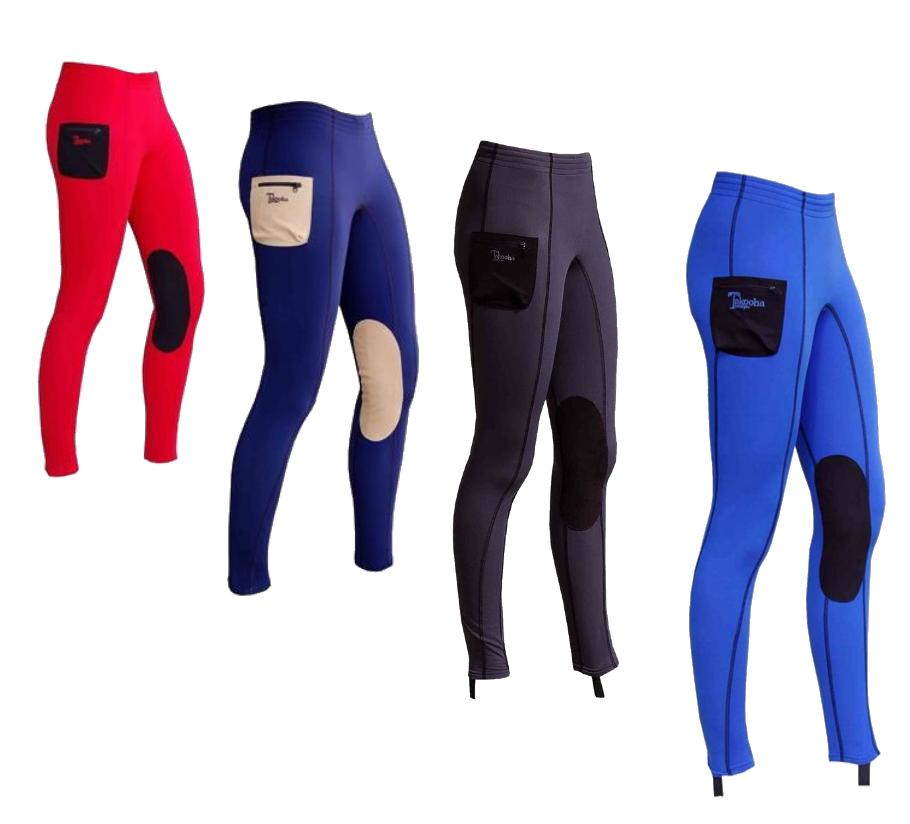 Pantalon d\'équitation endurance Libramont