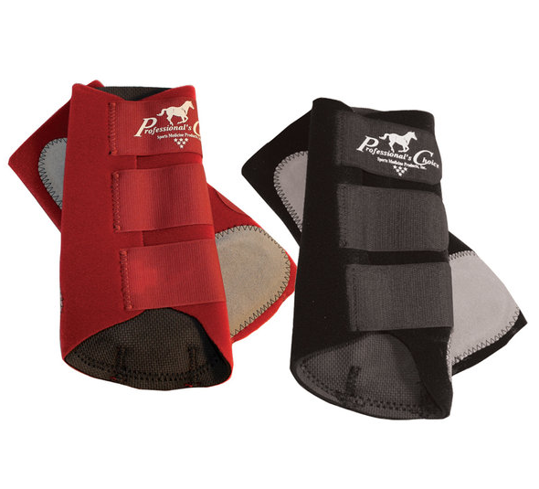 Easy fit Splint boots PROFESSIONAL'S CHOICE