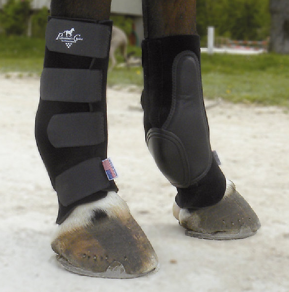 Skid boots standard PROFESSIONAL'S CHOICE