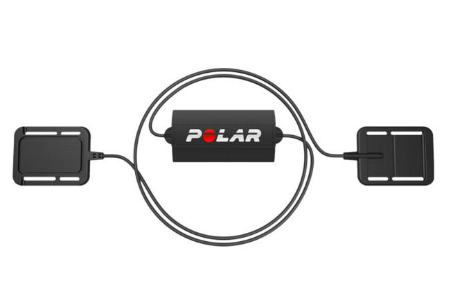 Set Electrodes cardiofréquencemètre Equin POLAR