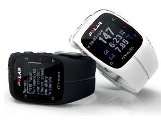 Montre Cardio GPS M400 POLAR
