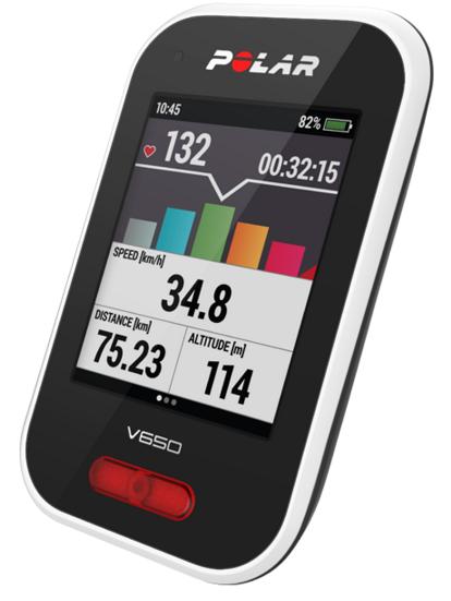 GPS V650 POLAR