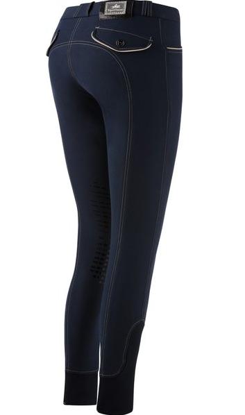 Culotte EQUI-THÈME Verona basanes silicone - Vêtements d équitation ... da66facfe8b