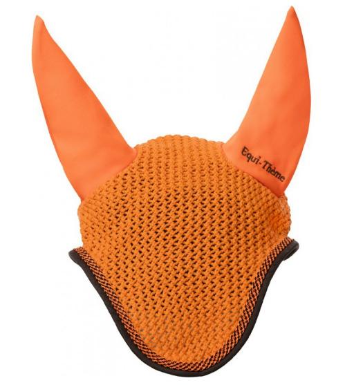 Bonnet chasse-mouches EQUI-THÈME Néon