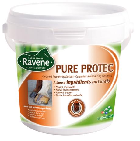 Onguent incolore Pure Protec Ravene