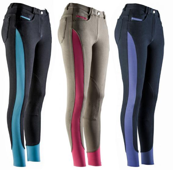 Pantalon EQUI-THÈME Insert