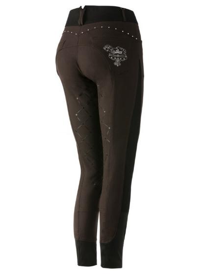 Pantalon EQUI-THÈME Sidérale