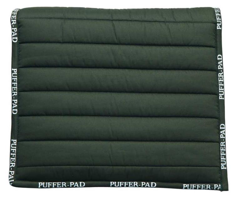 Chabraque Puffer Pad Long Zilco