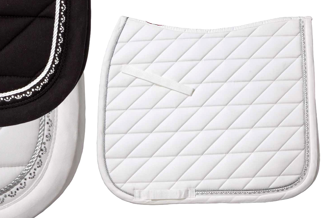 Chabraque dressage Bling Zilco