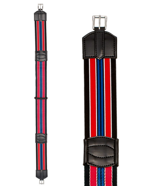 Sangle de course coton 75 mm Zilco