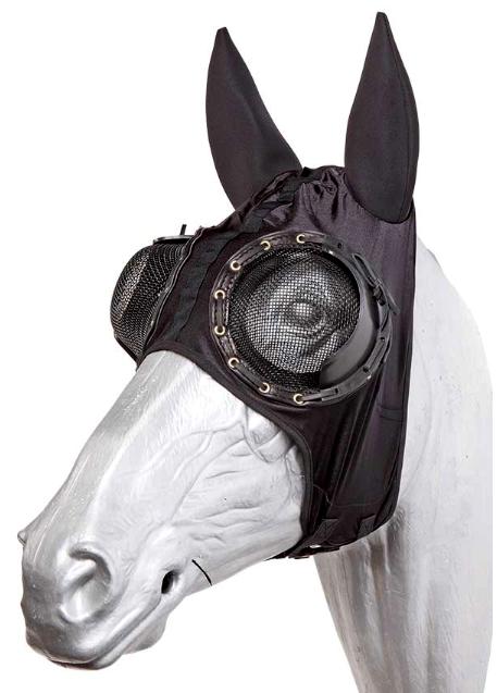 Bonnet de course Stretch Oreilles néoprène Œillères grillagées Zilco