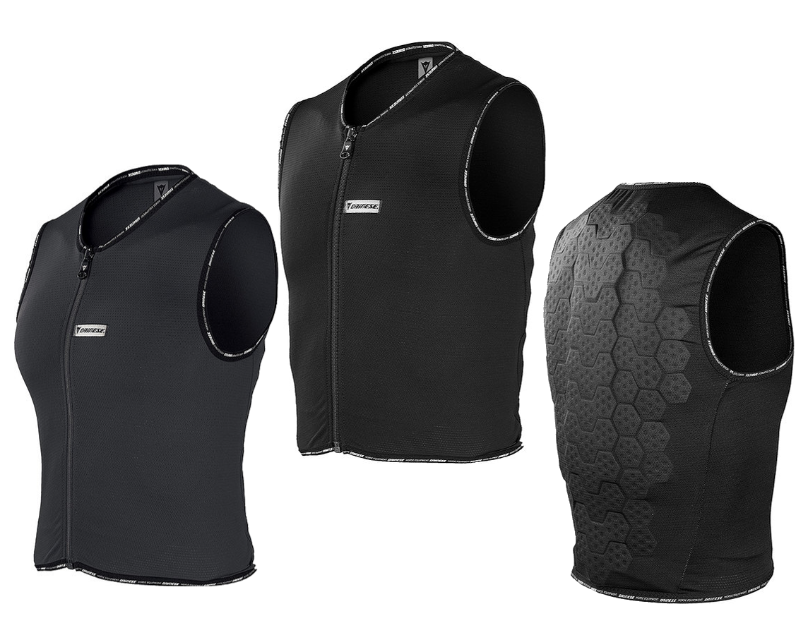 Protection de dos DAINESE Alter-Real
