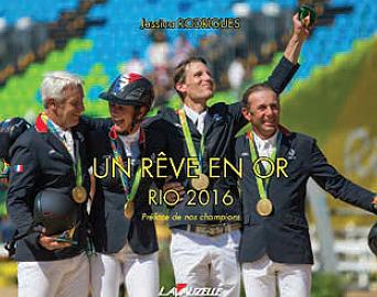 Un rêve en Or - RIO 2016