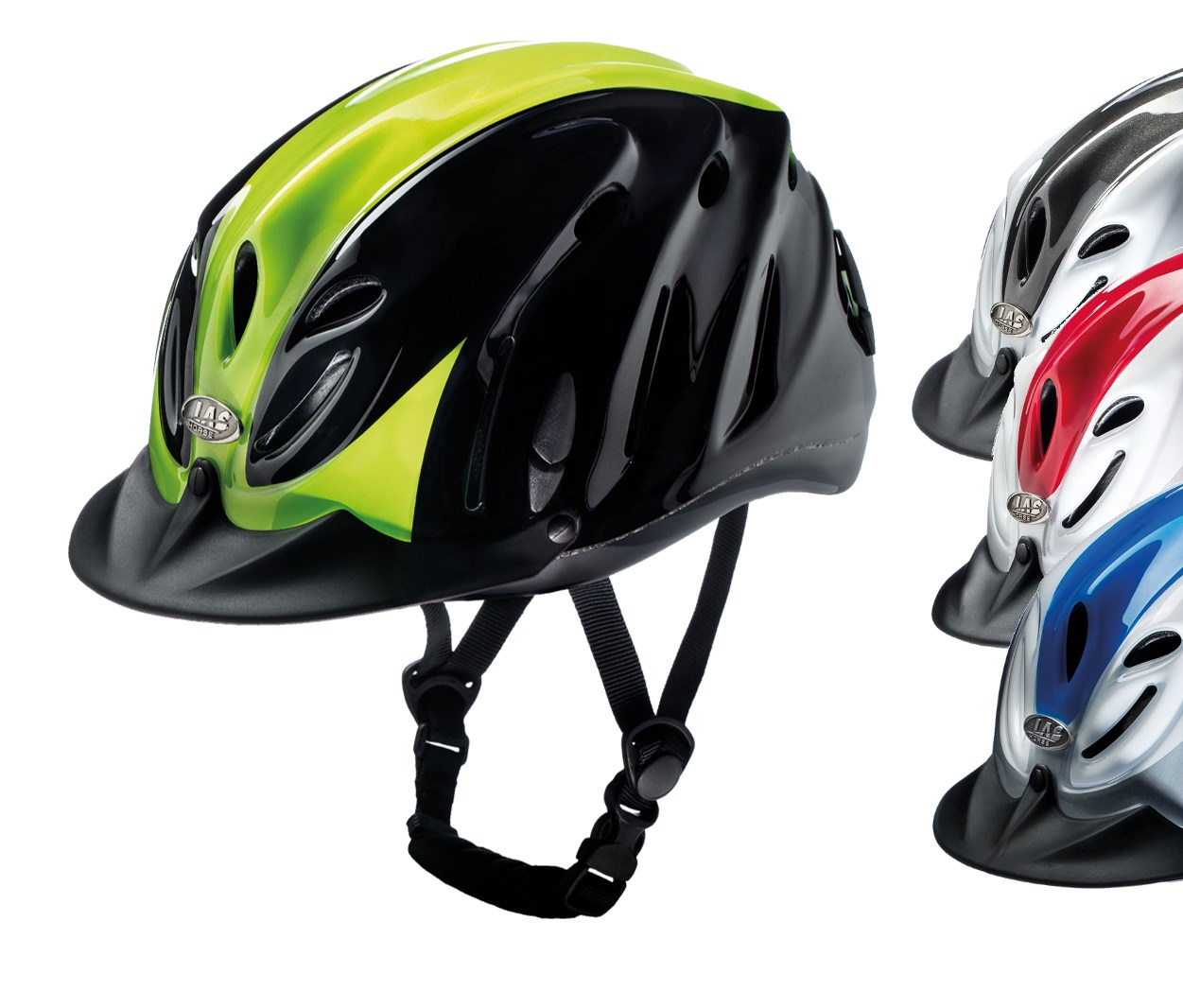 Casque Anvil LAS