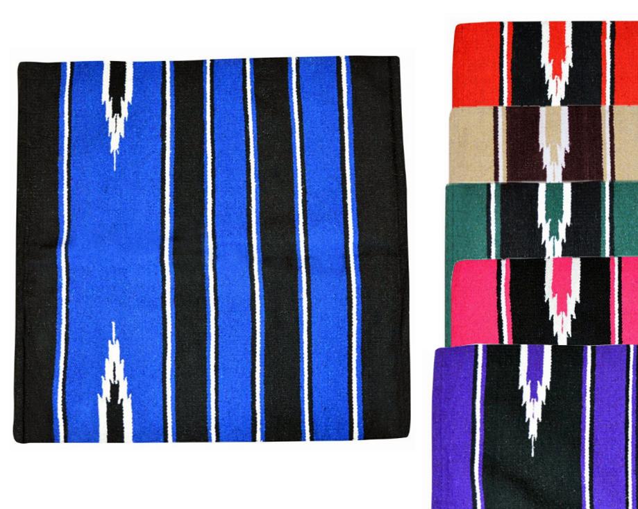 Tapis RANDOL\'S Navajo coton et acrylique