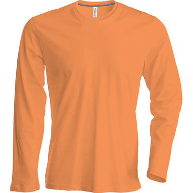 Tee-shirt à manches longues Col Rond Homme11