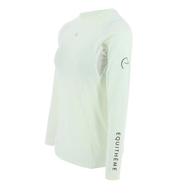 T-shirt EQUITHÈME Air Femme manches longues1