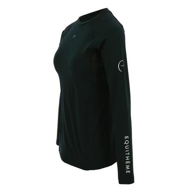 T-shirt EQUITHÈME Air Femme manches longues2