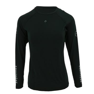 T-shirt EQUITHÈME Air Femme manches longues5