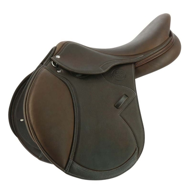 Selle d'obstacles ERIC THOMAS DTA Antares