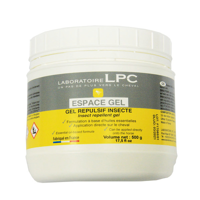 Anti-mouches Espace gel LPC
