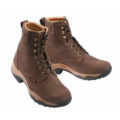 Boots EQUI-THÈME à lacets Dermo Dry