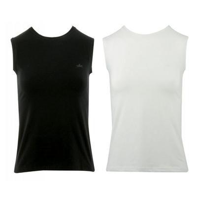 T-shirt EQUI-THÈME sans manches