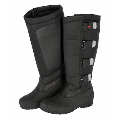 Bottes d'équitation thermiques Classic avec chausson amovible