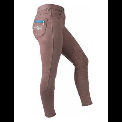 Pantalon d'équitation enfant Compass