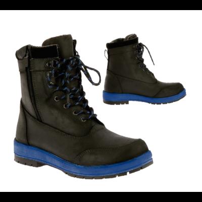 Boots EQUITHÈME Lacets imper