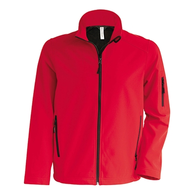 Veste Softshell Enfant Kariban