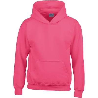 Sweat capuche Enfant Gildan