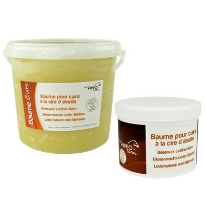 HIPPO-TONIC Baume pour cuir