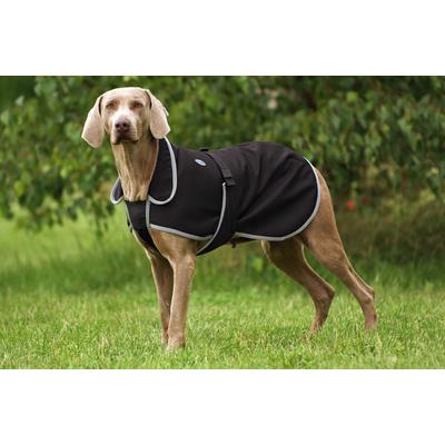 Couverture EQUI-THÈME Soft Shell pour chien