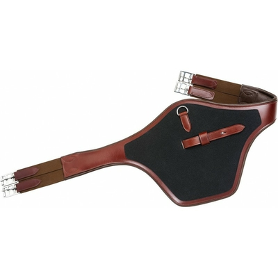 Sangle bavette RIDING WORLD Haute protection