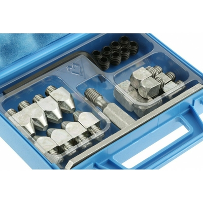 Mini-mallette Crampons M10  MICHEL VAILLANT