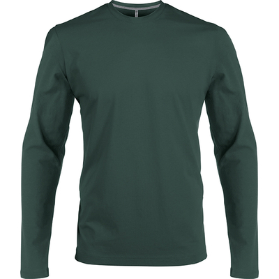 Tee-shirt à manches longues Col Rond Homme4