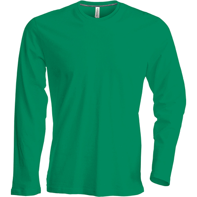 Tee-shirt à manches longues Col Rond Homme6