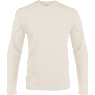 Tee-shirt à manches longues Col Rond Homme8