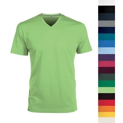 Tee-shirt Col V Homme